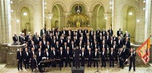 Koninklijke zangvereniging Mastreechter Staar